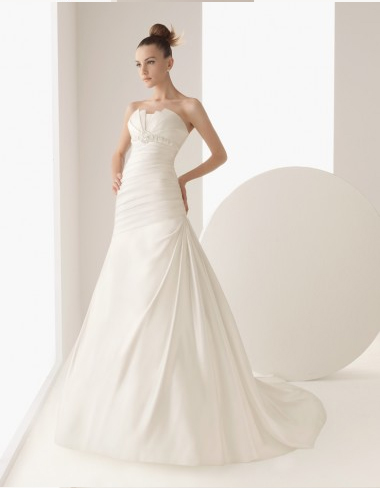 City Brides Bridal Dresses New collection of wedding dresses from Rosa Clara in 2012