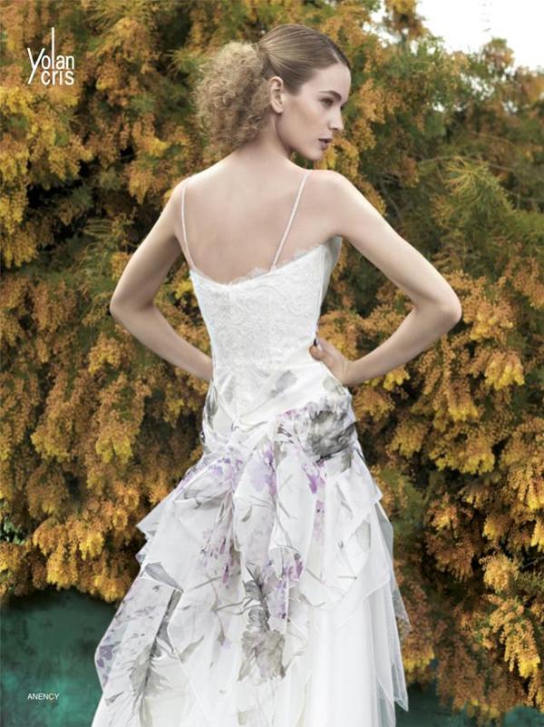 Alhemija Exclusive Bridal Dresses Collection  2015