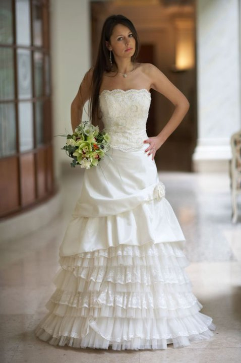 Bridal dresses from Mima Bridal