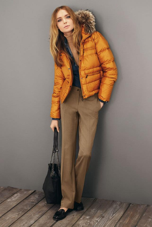 Marella Collection Fall/Winter 2015