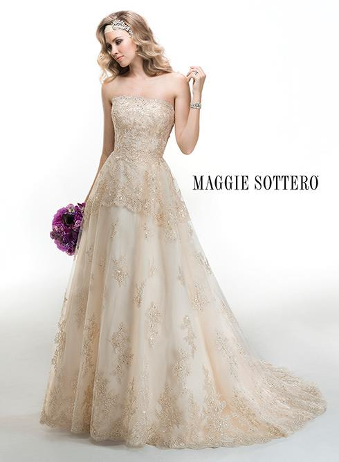 Pepeljuga Wedding Dress Salon Collection  2017