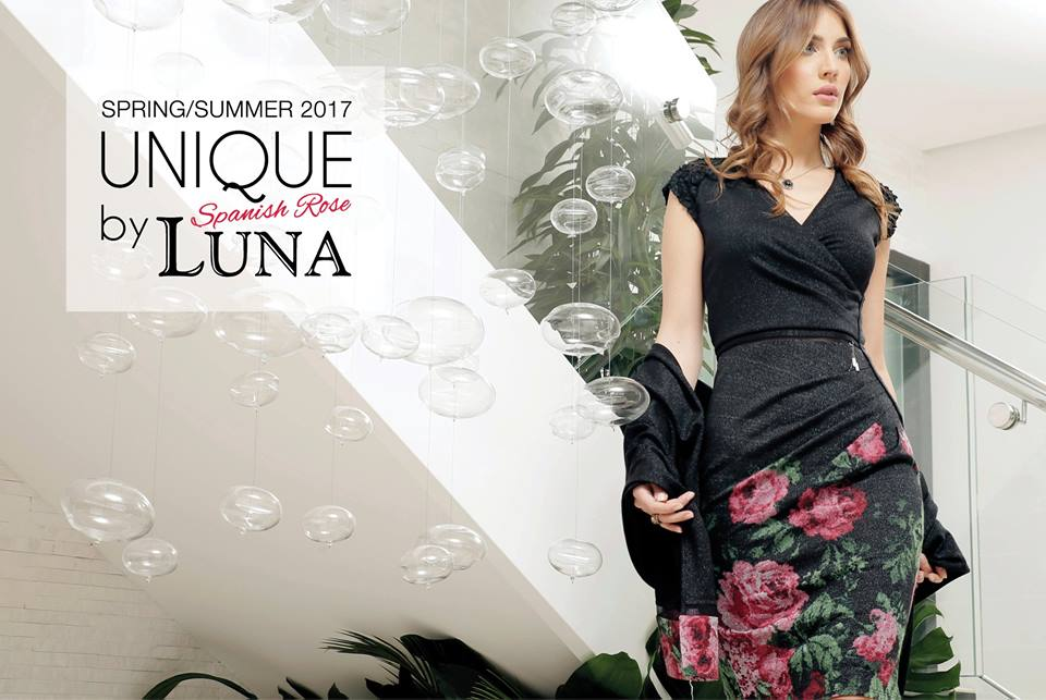 Fashion hause LUNA Collection Spring/Summer 2017