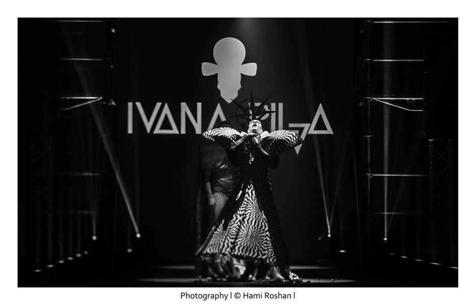 Ivana Pilja  Kolekce  2017