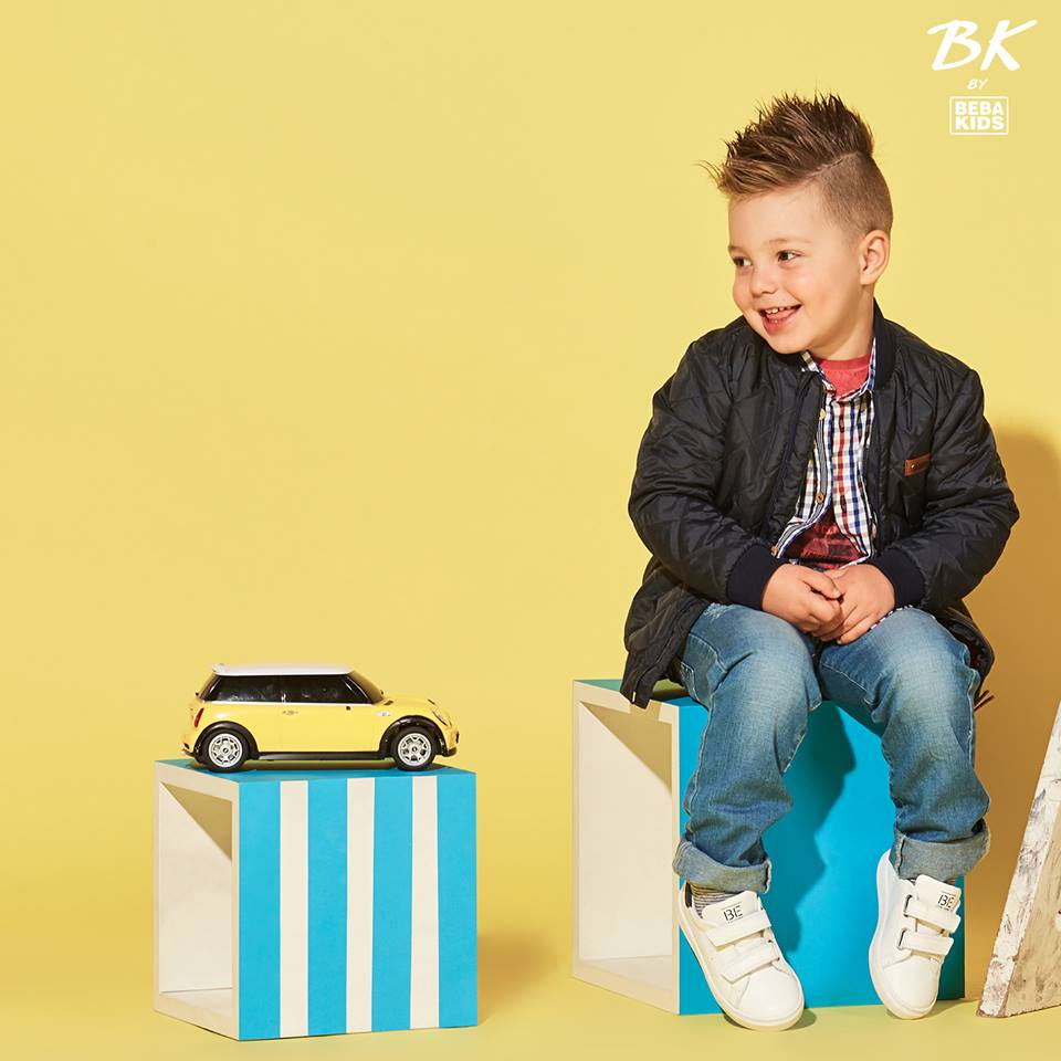 Beba Kids Kollektion  2017