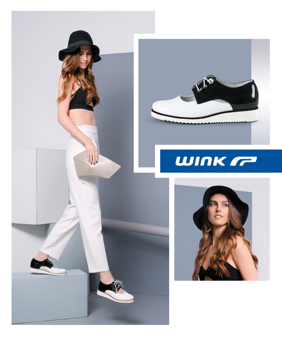 WINK TRADE Ltd Kollektion  2017