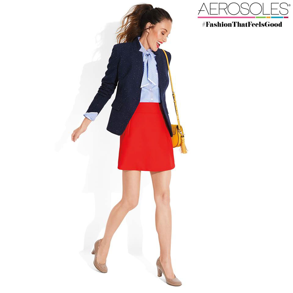 Aerosoles shoes Collection Spring 2017