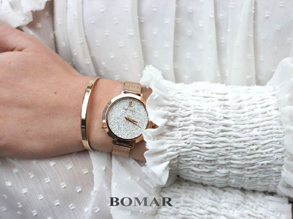 BOMAR Collection  2017