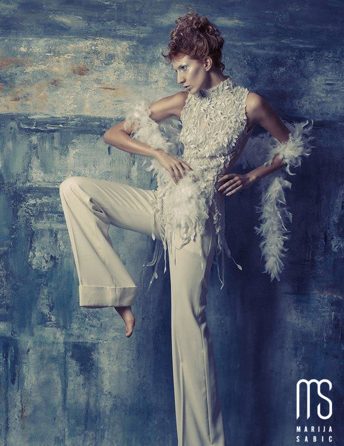 Marija Sabic Collection  2017
