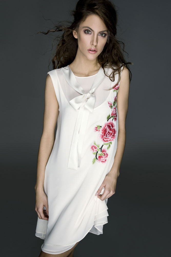 Suzana Peric Brand Kolekce Léto 2017