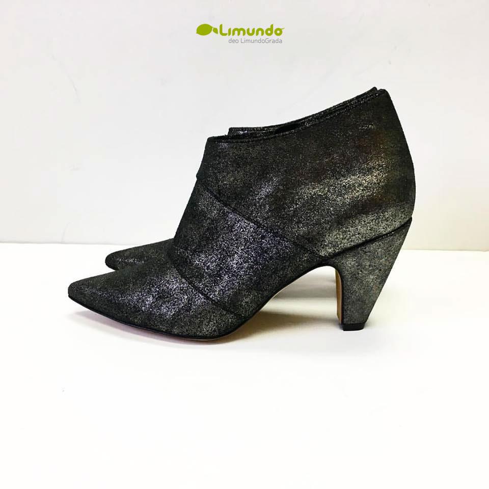 LILU shoes Kolekce  2017