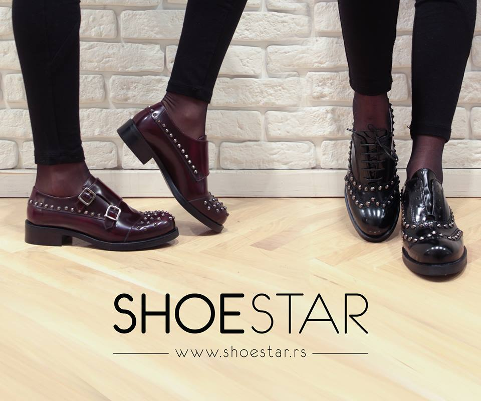 SHOESTAR Collection  2017
