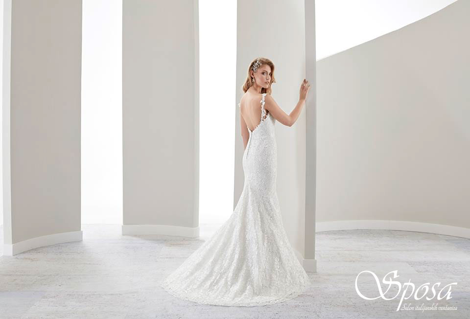 Sposa Bridal Collection  2017