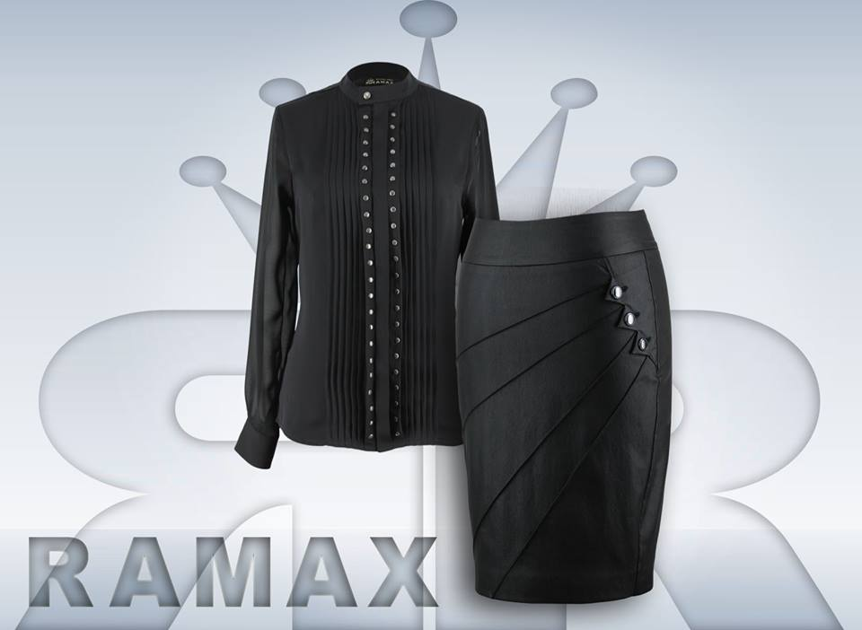 Ramax  Collection Spring/Summer 2017