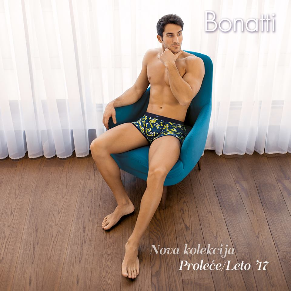 Bonatti d.o.o. Collection Spring/Summer 2017