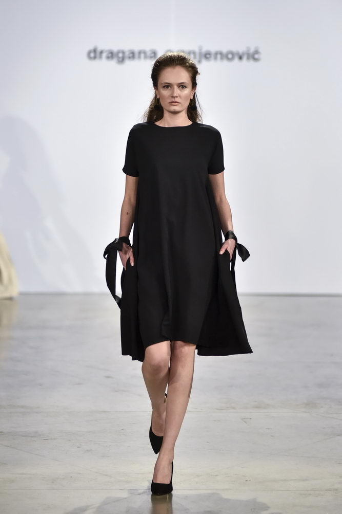Dragana Ognjenović Collection Spring/Summer 2017