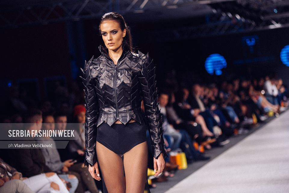 Zvonko Markovic Couture Kollektion  2017
