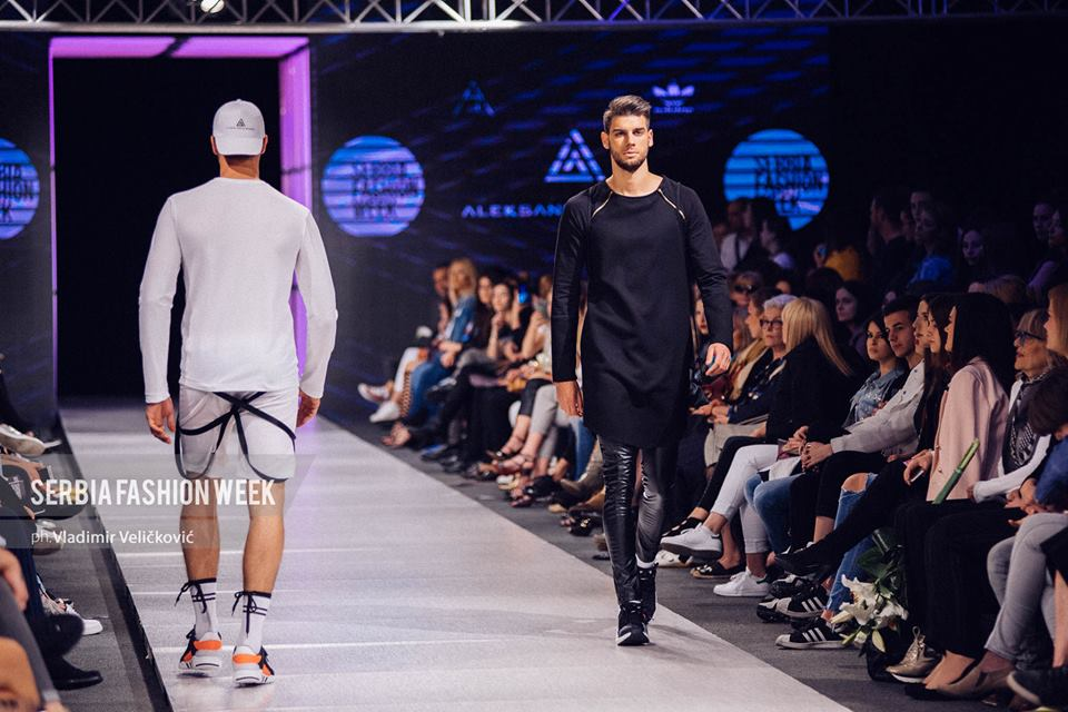 Aleksandar Gavric Design Collection  2017