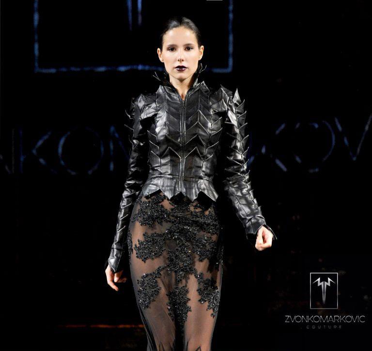 Zvonko Markovic Couture Collection Spring/Summer 2018