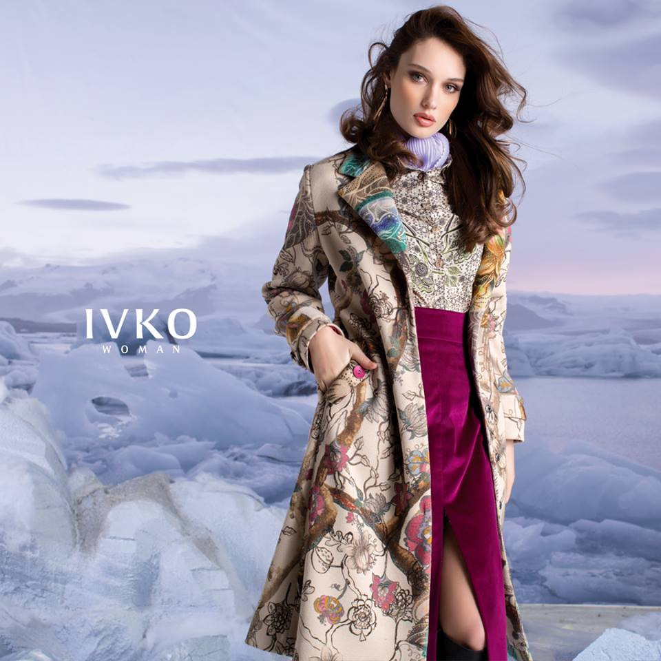IVKO Collection Fall/Winter 2017