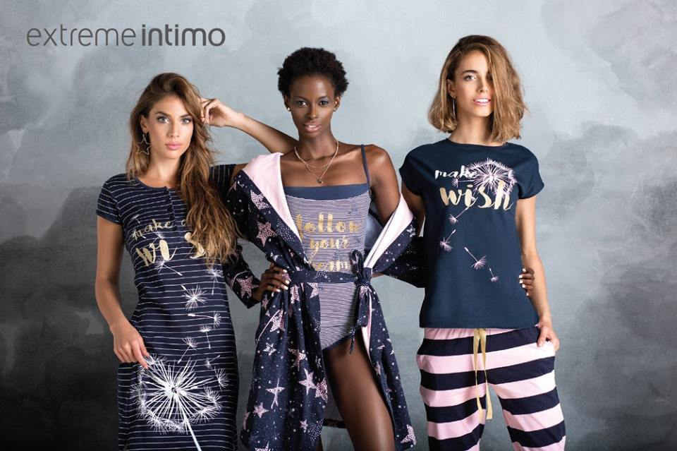 Extreme Intimo Collection Autumn 2017