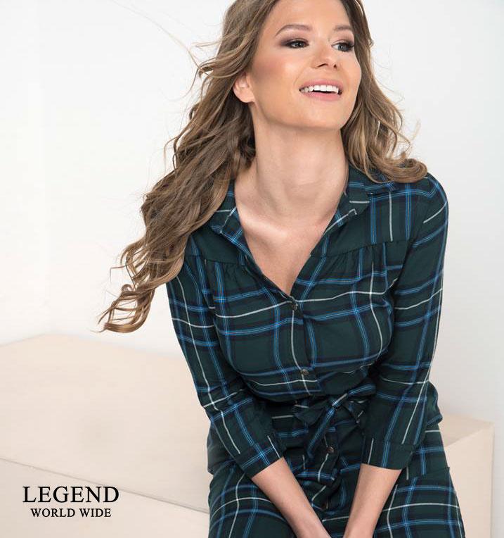 LegendWW Kolekce Podzim 2017