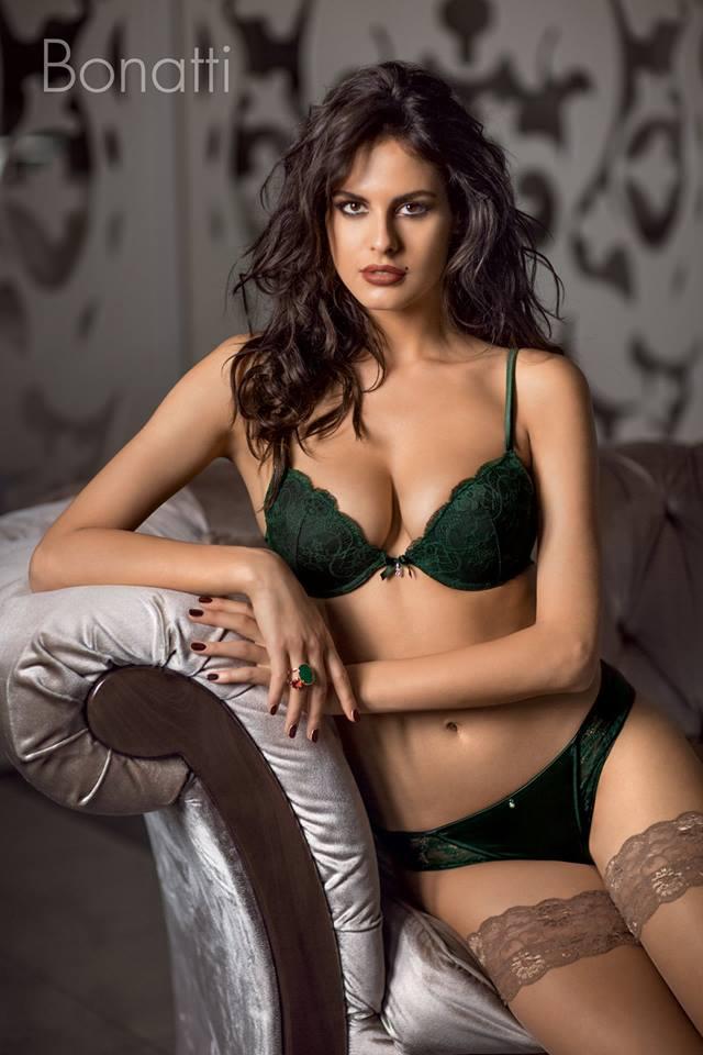Bonatti Underwear Collection Fall/Winter 2017