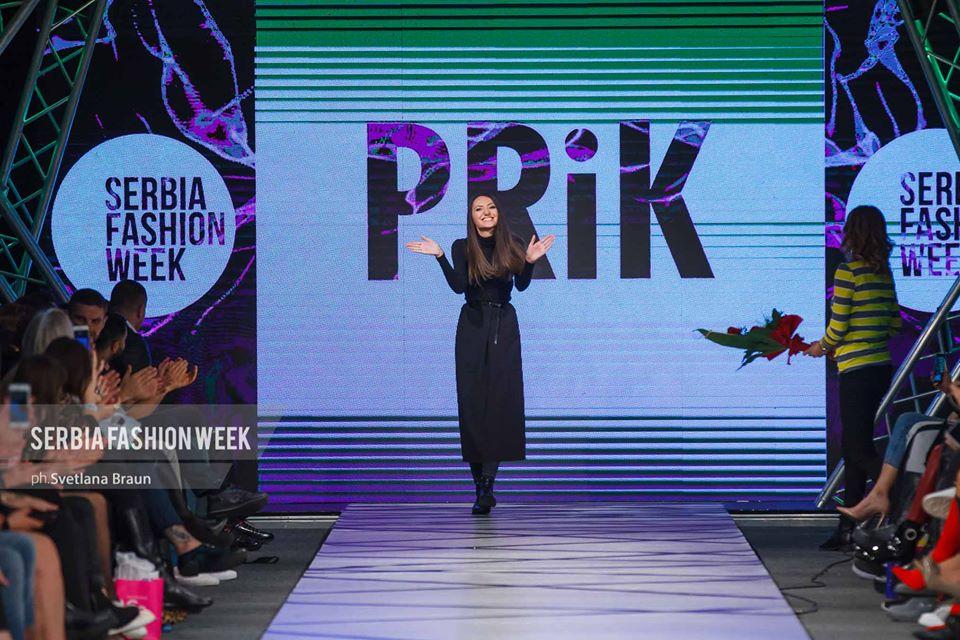 PRiK Kolekce  2018