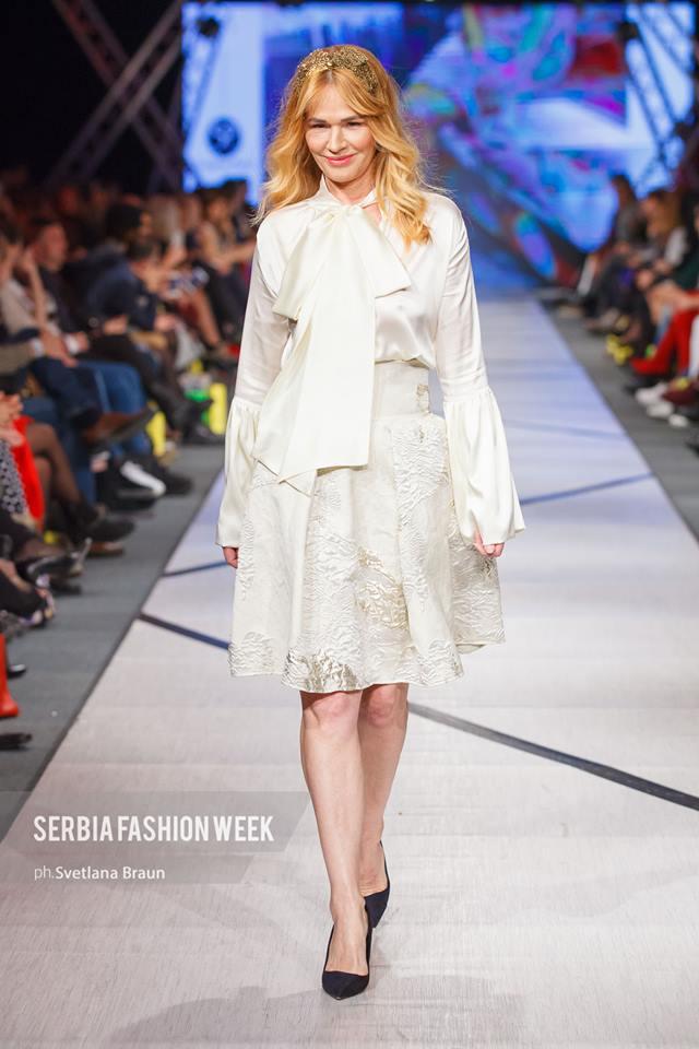 Suzana Peric Brand