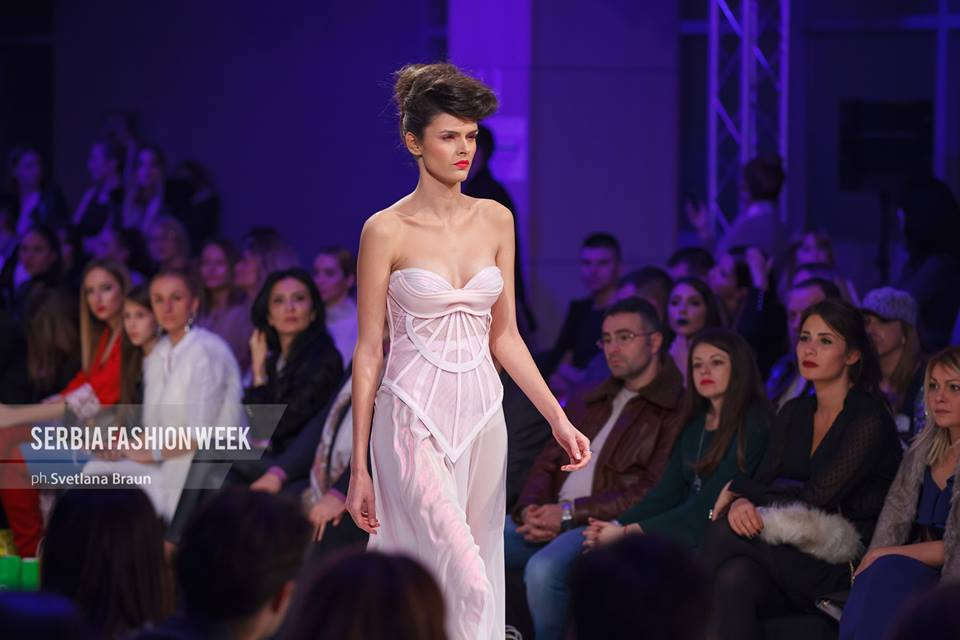 Marija Sabic Collection  2018