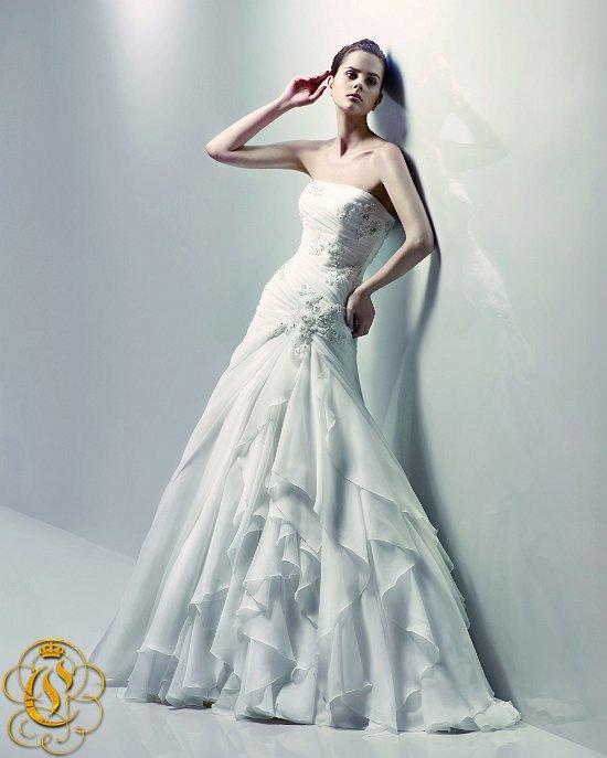 Carolija vencanice bridal dresses in novi sad serbiafashion com