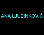 Ana Ljubinkovic
