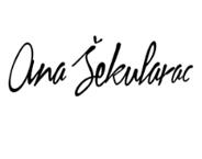 Ana Sekularac Women Fashion