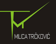 Milica Trickovic fashion designer