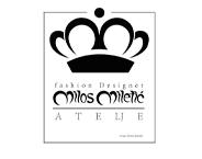 Milos Miletic Couture