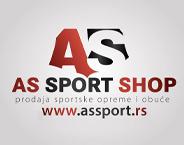 As Sport Shop