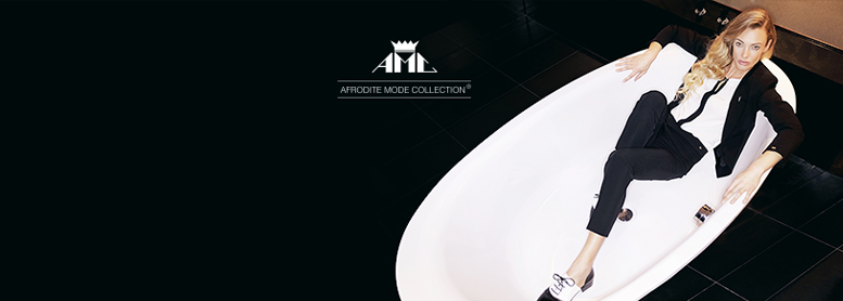 Afrodite Mode Collection AMC Collection  Fall/Winter 2017