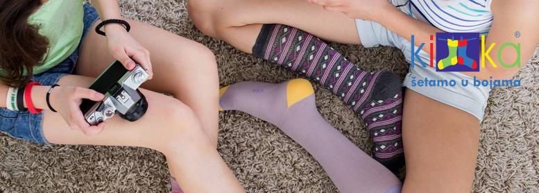 Kika Socks Faktory