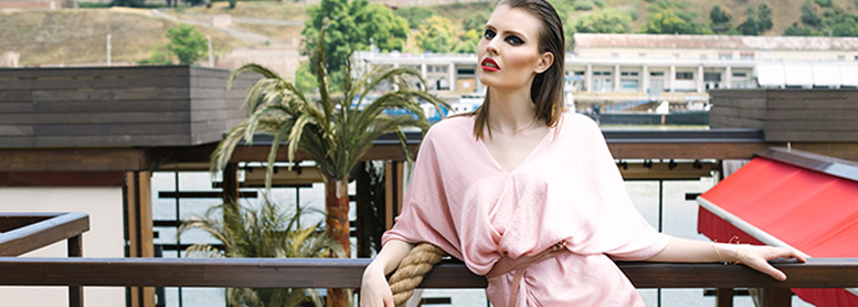 Fashion in Serbia - The Serbian Fashion and Textile Hub