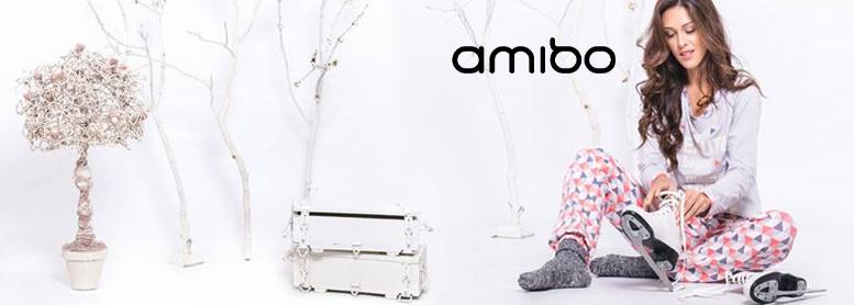Amibo Underwear