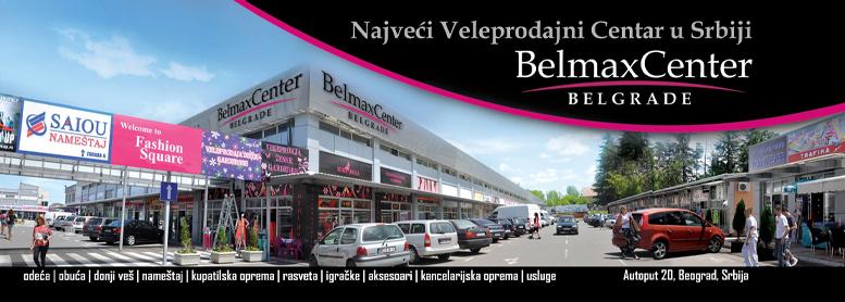 Belmax Center